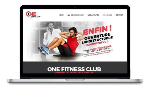 www.onefitnessclub.com