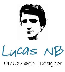 LucasNB Graphiste WordPress Expert